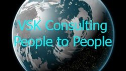 VSK Consulting. People to People.